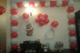 Birthday Decor At Home Birthday Decoration Ideas At Home Acuitor Com