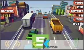 traffic apk highway traffic racer planet v1 3 1 apk mod unlocked 5kapks