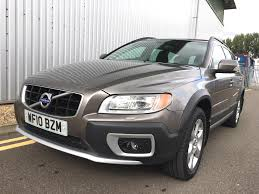 volvo jeep 2005 used volvo xc70 for sale rac cars