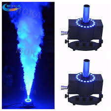 party equipment dj dmx 512 electric stage effect co2 jet smoke machine