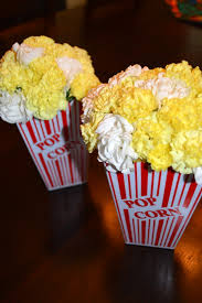 yellow and white carnation
