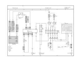 toyota auris wiring diagram yaris radio hilux diagrams 2007 wiring