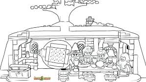 lego star wars coloring pages luke to print batman book download