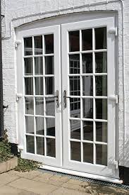 Exterior Door Security Security Door Modern Home House Design Ideas