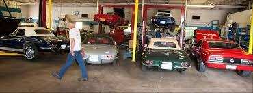 corvette restoration shops moving picture restoring corvettes a labor of