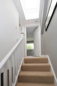Lighting For Hallways And Landings by Dormer Loft Conversion Wandsworth By Nuspace Dormer Loft