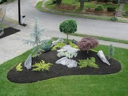 108 best berm landscaping images on pinterest landscaping front