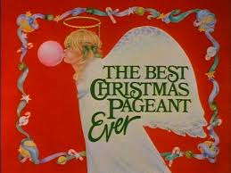 top 100 children s novels 73 the best pageant by