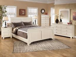 Open Shelving Cabinets Bedroom Chic Bedroom Ideas Symmetry Table Lamps Beige Walls And