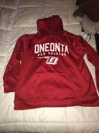 suny oneonta sweatshirt mercari buy u0026 sell things you love