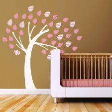 tree wall decals for every room in your house u2014 wedgelog design