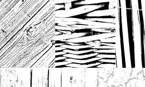 wood grain pattern photoshop 25 sets of free wood brushes for your designs naldz graphics