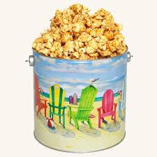 1 gallon popcorn tins shop by size