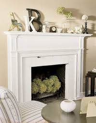 how to decorate fireplace slucasdesigns