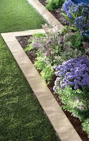 Garden Edging Idea Terrace Garden Fantastic Garden Edging Idea Using Brick Edging