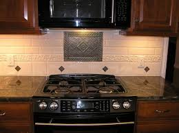 Best Backsplash Designs Images On Pinterest Backsplash Ideas - Backsplash designs behind stove