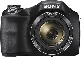 black friday point and shoot camera deals sony dsc h300 20 1 megapixel digital camera black dsch300 b best buy