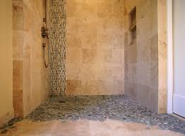 Shower Designs Without Doors Bed Bath Shower Designs Without Doors Curbless Shower