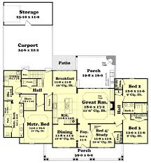 floor plans for country homes best 25 country style house plans ideas on country