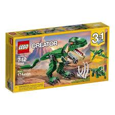 lego jurassic park jeep lego dinosaur ebay