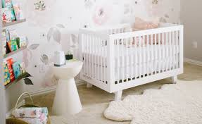 Nursery Room Decor Ideas 12 Nursery Trends For 2017 Project Nursery