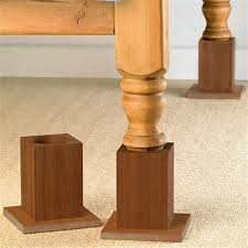 ikea bed risers bed raisers risers elevators wooden cube raisers