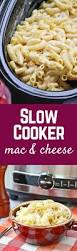 slow cooker macaroni and cheese recipe rachel cooks