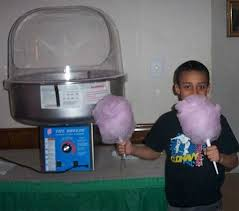 cotton candy machine rentals candy machine rentals erie pa
