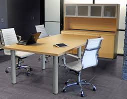 conference tables in mocha maple white black or charcoal 8