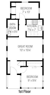 Great Room Floor Plans Single Story 321 Best Simplify Images On Pinterest Small Houses Architecture
