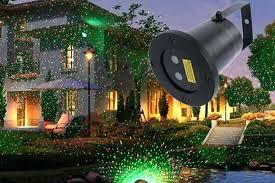 Firefly Landscape Lighting Laser Landscape Lighting Displays Display Laser Yard Lighting