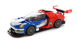 ferrari f1 lego lego speed champions 2016 ford gt le mans and 1966 gt40 revealed