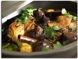 cuisiner des figues fraiches tajine de canard aux figues fraîches cookismo recettes saines