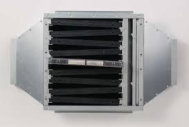 Enthalpy Recovery Ventilator Zehnder Filter Housing Nox Comfosystems