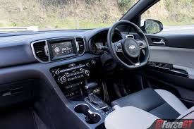 kia sportage 2017 interior 2017 kia sportage gt line diesel review forcegt com
