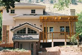 Flat Tile Roof Boulder Roofing Pictures 3r Roofing Llc