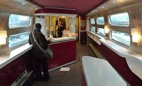 Thalys Comfort 1 Paris To Amsterdam By Train From U20ac35 Thalys High Speed Trains