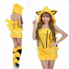 Halloween Costumes Pikachu Pikachu Halloween Costume Girls Photo Album Pokemon Charizard
