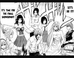 rosario vampire anime vs manga anime amino
