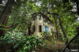 32 hauntingly beautiful photos of abandoned places u2013 adventure seeker