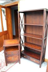 bookcase with file cabinet bookcase filing cabinet combo file cabinet with bookcase hutch