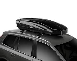 Ors Roof Racks by Thule Motion Xt L Large Roof Mounted Cargo Box Orsracksdirect Com