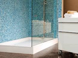 western bathroom decor with aqua color 4 decor ideas aqua colored