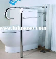 Bathroom Rails Grab Rails Marvelous Bathroom Handicap Rails And Bathroom Grab Bars
