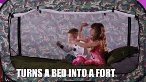 the privacy bed tent newest invention for a good night s sleep privacy pop bed tent youtube