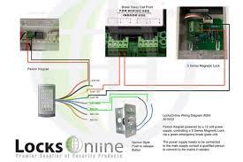 break glass door release locksonline wiring diagram 004 locks online