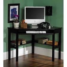 Vantage Corner Desk Black Corner Desks Shop The Best Deals For Nov 2017 Overstock Com