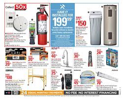 Canadian Tire Kitchen Faucets by Canadian Tire Atlantic Flyer May 19 To 25