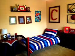 Toddler Boy Bedroom Ideas Bedroom Scenic Athletic Boy Bedroom Ideas Designed Sport Themes