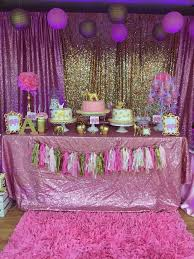pink and gold baby shower ideas pink gold safari baby shower party ideas baby shower
